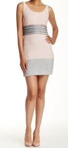 NWT Belle by Badgley Mischka dress